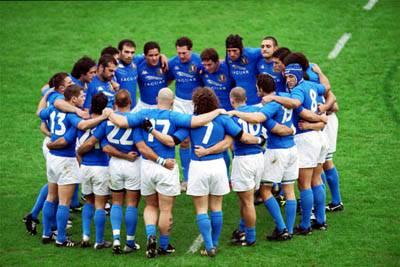 Rugby 6 Nazioni: l'Italia sconfigge la Scozia ed evita il 'cucchiaio di legno'