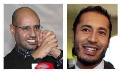 Libia, caos in famiglia Gheddafi: Saadi chiede la tregua, Saif al Islam non si arrende