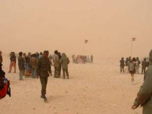 sahara occidentale 300x224 Sahara Occidentale, scontri fra indipendentisti e polizia marocchina: Fronte Polisario chiede inchiesta ONU