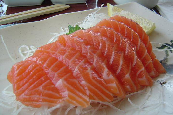 Salmone: il pesce dalle virtù eccezionali