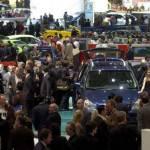 Salone di Ginevra 2011: attesi 700 mila visitatori al Palexpo dal 3 al 13 marzo, 260 espositori da 31 paesi