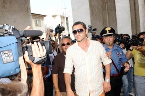 Omicidio Melania Rea: Parolisi non risponde alle domande degli inquirenti