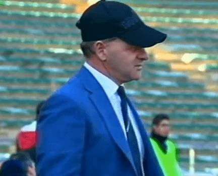Serie B: per la Sampdoria è notte fonda, mentre c'è euforia a Verona