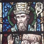 Santo di oggi – 31 dicembre 2010: san Silvestro papa