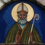 san graziano2 150x150 Santo di oggi   5 marzo 2011: festa di S. Adriano di Cesarea