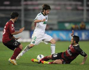 Gianluca Sansone (getty images)