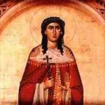 Santo di oggi: 4 gennaio 2011 – Santa Dafrosa