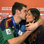 Sara Carbonero e Iker Casillas sposi a luglio 2012