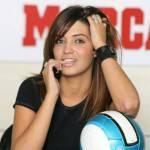 Sara Carbonero hot: secondo indiscrezioni potrebbe posare nuda per Playboy Brasile