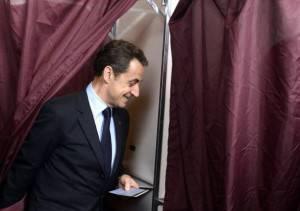 Sarkozy (Getty Images)