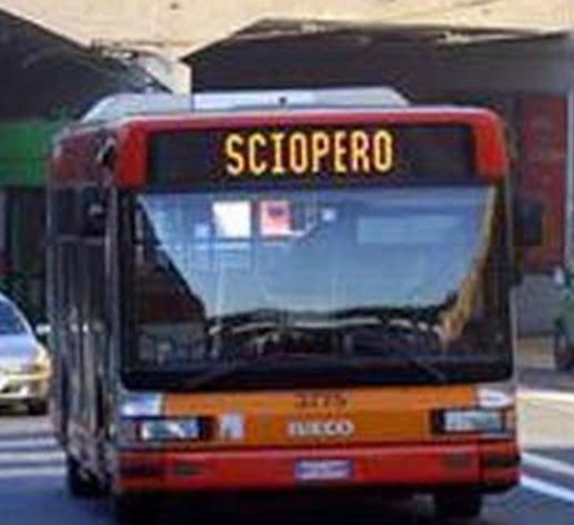 SCIOPERI / Ottobre caldo, le date delle mobilitazioni nei settori trasporti e scuola
