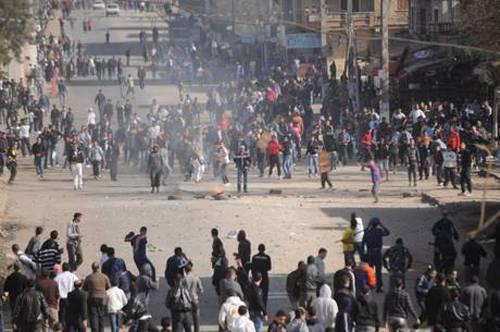 """Siria: bilancio vittime sale a 103. 'Al Jazeera"""" diffonde schema dei morti per area"""