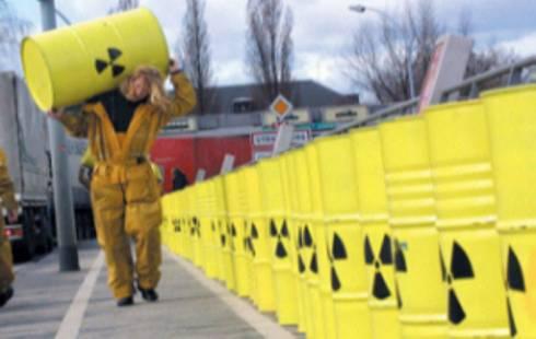 NUCLEARE / Scorie radioattive, Sogin sceglie 52 siti segreti in Italia