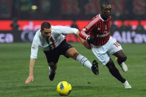 Seedorf (getty images)