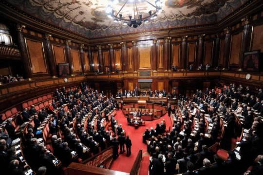 Ddl diffamazione: presentato l'emendamento salva-direttori