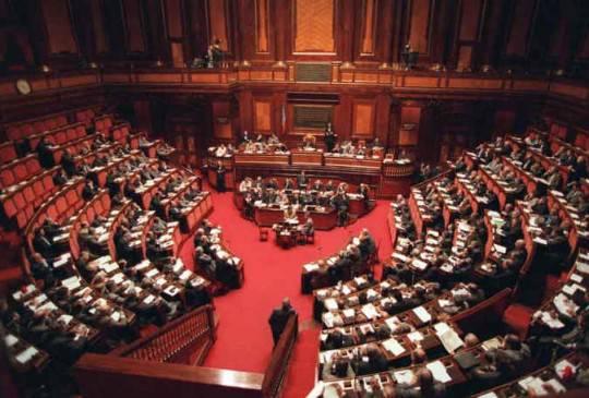 Dl terremoto: il Senato ha approvato la conversione in legge degli aiuti umanitari dati all'Emilia