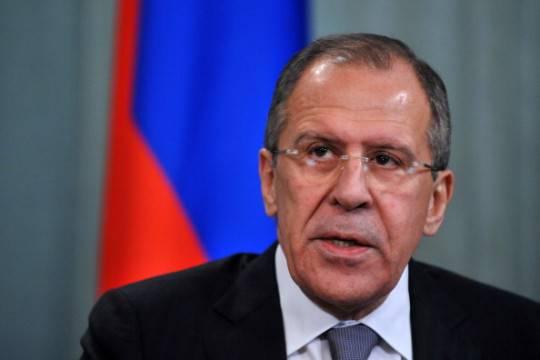 Il ministro degli Esteri siriano incontra quello russo
