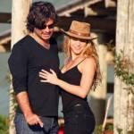 Shakira e Antonio de la Rua si separano dopo 11 anni: love story finita per colpa di Gerard Piquè?