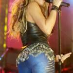 """Shakira, dopo il successo mondiale """"Waka Waka"""" si avvia a pubblicare il nuovo album 'Sale el sol'"""