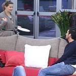 Grande Fratello 11, Sheila si confronta con Ferdinando