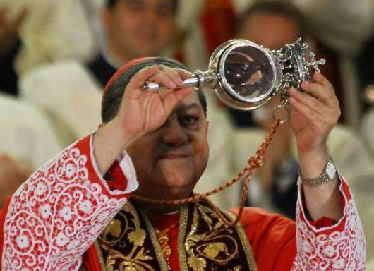 """MIRACOLO DI SAN GENNARO / Napoli, cardinale Sepe: """"Bisogna fare un esame di coscienza collettiva"""""""