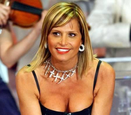 "SIMONA VENTURA / Mediaset, la conduttrice dichiara: ""Tornerei a fare Mai dire gol"""