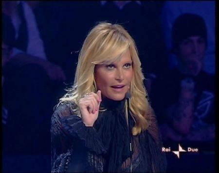 X Factor 5: Simona Ventura parla del suo rapporto con ...