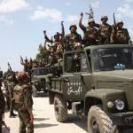 Siria: il regime di Assad ha ucciso 1.300 civili