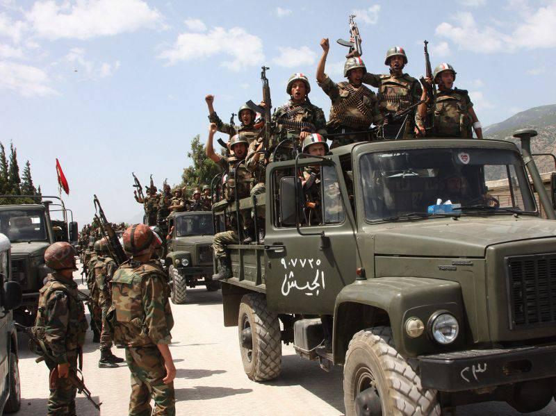 Ancora sangue in Siria: secondo giorno di bombardamenti su Hama, almeno sei le vittime