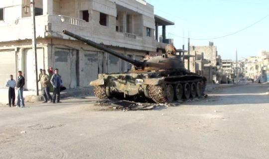 Siria: oltre 100 civili uccisi a Hula