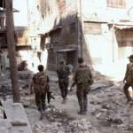 Siria: bomba all'università di Aleppo. Più di 50 morti oggi