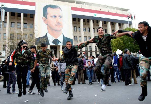 Siria: Assad ferma i soccorsi della Croce Rossa