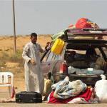 Guerra Libia: villaggio di Gheddafi nelle mani dei ribelli, Cnt a un passo dalla vittoria