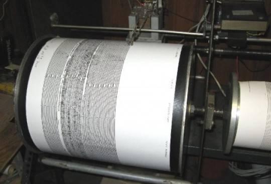 Nuove scosse di terremoto nel frusinate