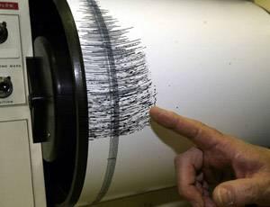Terremoto in Sicilia: cinque scosse 'notturne' in provincia di Catania, magnitudo tra 2.2 e 3.2