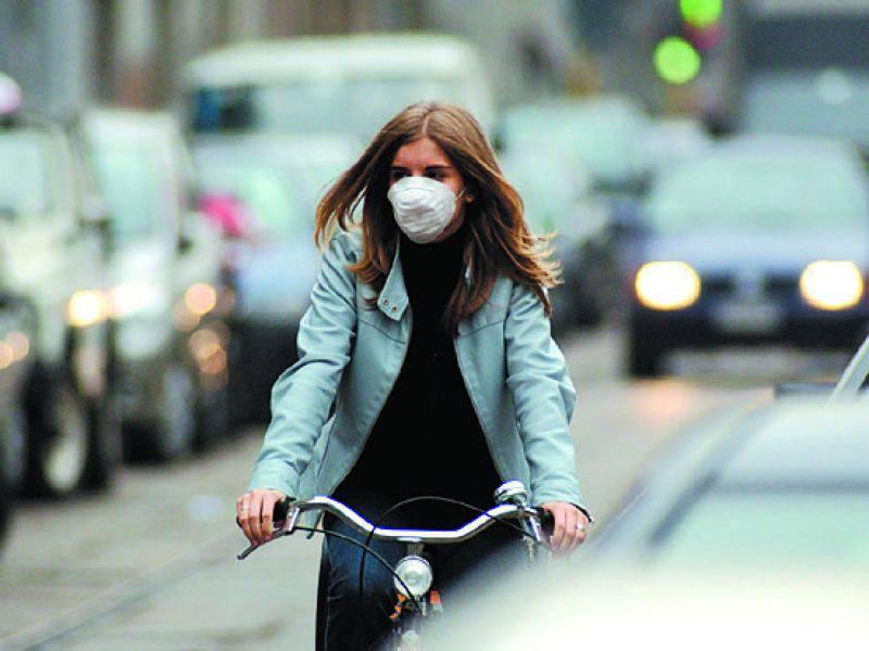 Allarme smog in Italia, Legambiente: dall'inizio del 2011 molte città hanno superato i livelli di Pm10