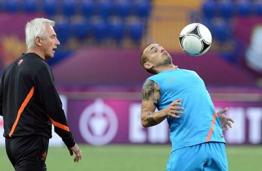 Inter, su Sneijder ripiomba il Manchester City