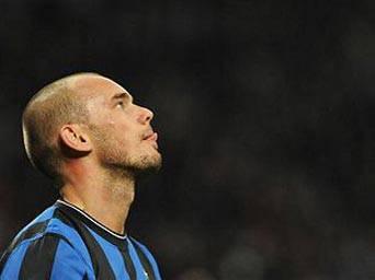 INTER / Sneijder, matrimonio da favola, ma poi pignorati i beni per mancato pagamento