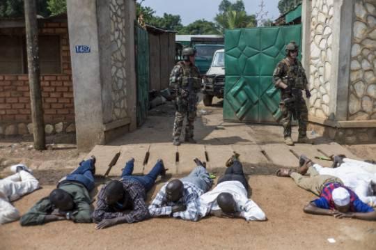 Centrafrica, Onu: via libera a intervento militare europeo