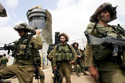 MEDIO ORIENTE / Gaza, nella notte effettuati tre raid aerei israeliani: feriti 4 palestinesi