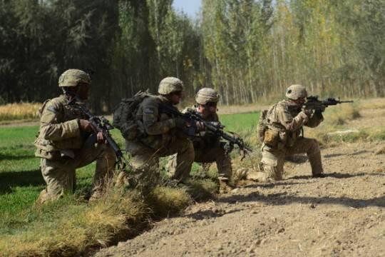 Afghanistan: morti tre soldati Nato e un interprete afgano