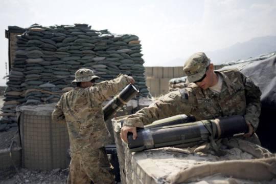 Afghanistan: morti alcuni bambini in un bombardamento della Nato