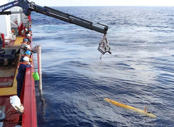 Aereo scomparso: ancora nessuna traccia del boeing 777 rilevata dal sottomarino