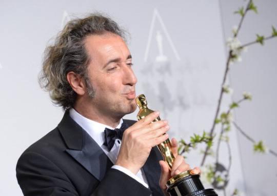 La Grande Bellezza vince l'Oscar