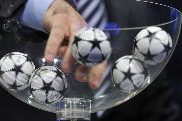 Sorteggi di Champions: il Milan pesca il Barcellona, la Juve il Real Madrid