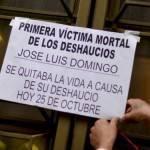 Spagna: donna si toglie la vita dopo lo sfratto, manifestazione nei Paesi Baschi