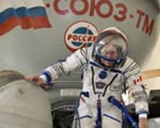 SPAZIO / Astronauti, dal Cirque du Soleil un clown in vacanza sulla Stazione spaziale internazionale