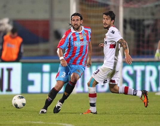 """Catania, Spolli: """"Vogliamo ripeterci anche nella prossima stagione"""""""