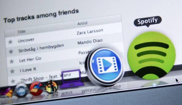 Spotify: a breve nuovo interfaccia e nuovi plug-in