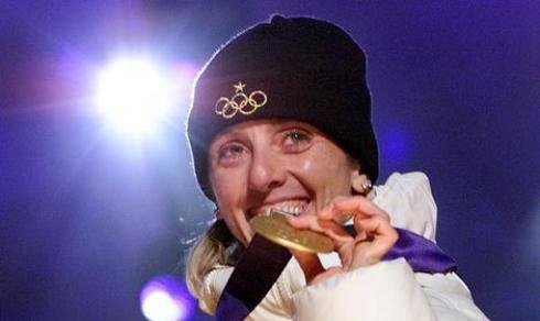 Compleanno vip di oggi – 13 gennaio 2011: Stefania Belmondo compie 42 anni